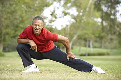 Exercising During Andropause: A Routine For Aging - Andromenopause