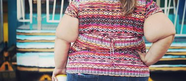 Resized Obese Woman 394863769