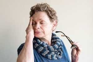 Sleep Disruptions a Side Effect of Menopause 1