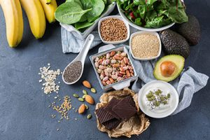 How Age-Related Memory Problems May Be Reduced with Folic Acid