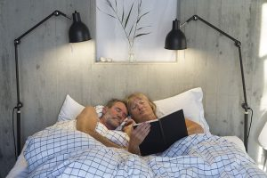 The Sexual Side Effects of Menopause 1