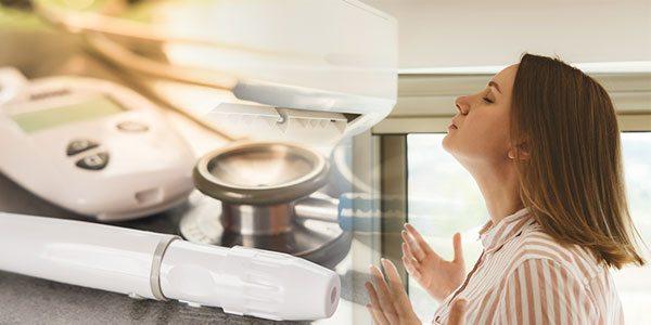 hot flashes a precursor to diabetes 2
