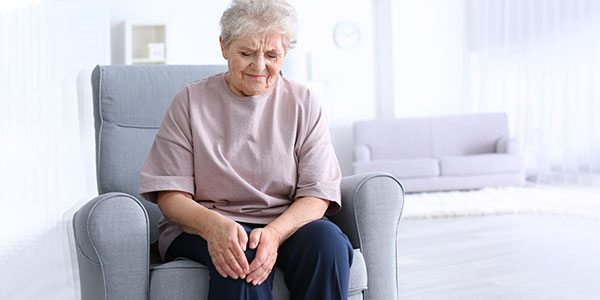 why osteoarthritis is more common in aging women 3