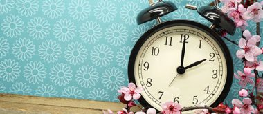 daylight saving time and the negative effect on senior health 2