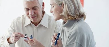how diabetes contributes to aging 3