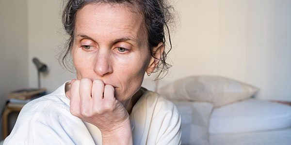 hormone therapy and menopausal related depression how they interact 3