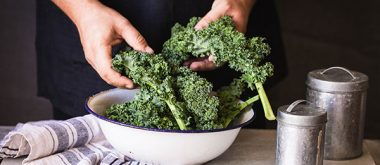 leafy greens tied to sharper memory and slower decline 2