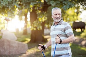A Look at Osteoporotic Fractures in Men 1