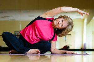 Hypnosis, Yoga and Mindfulness for Overcoming Menopause Symptoms