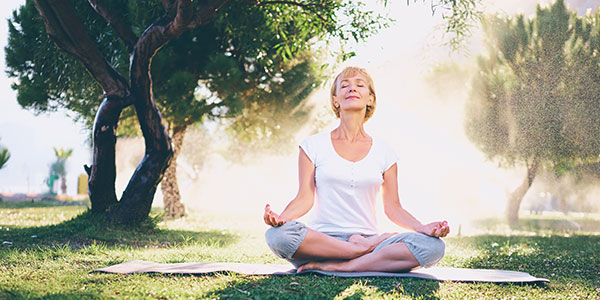 hypnosis yoga and mindfulness for overcoming menopause symptoms 4