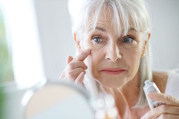 reverse aging by smoothing out wrinkles in cells 3