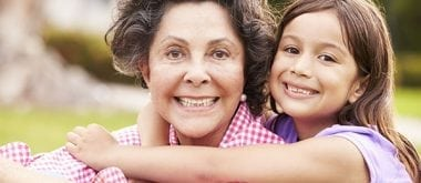 """""""Grandmother Hypothesis"""" Shows Explanation for Menopause"""