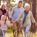 How to Ramp Up Your Immunity as You Age