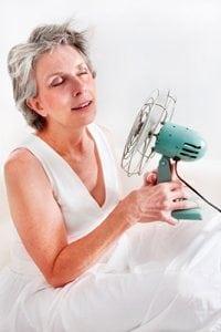 The Circadian Rhythm of Menopausal Hot Flashes 1