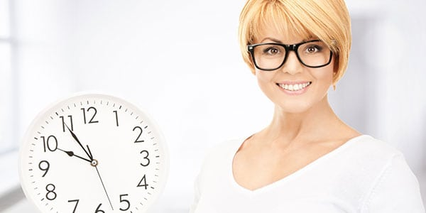 The Circadian Rhythm of Menopausal Hot Flashes