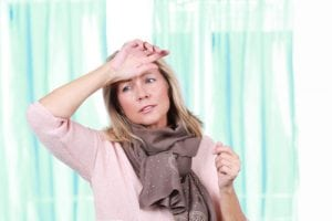 Confirming That Menopause Is the Culprit and Not Something Else 1