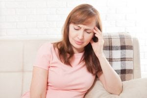Confirming That Menopause Is the Culprit and Not Something Else