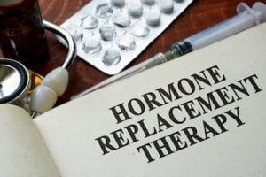 Sexual Rejuvenation: From Supplements, to HRT, to Carboxytherapy 1