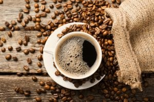 The Anti-Aging Benefits of Coffee