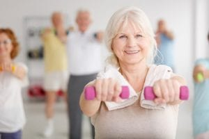 The Link Between Early Menopause and Exercise