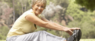 The Link Between Early Menopause and Exercise 1