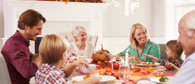 How Menopausal Symptoms Can Fluctuate During the Holidays 2