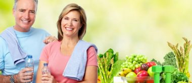 5 Anti-Aging Recipes for Middle-Age Nutrition