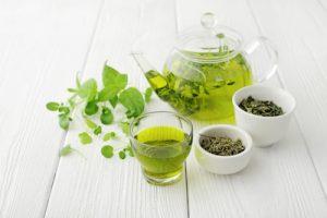 The Anti-Aging Benefits of Tea