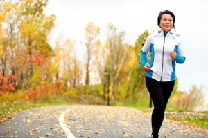 How Running Can Improve Bone Health