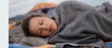 Improving Your Sleep With Nature