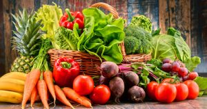 Tips for Increasing Your Vegetable Intake