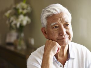 Autism Symptoms May Be More Severe in Aging Adults