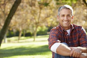 Higher Testosterone, a Possible Link to Slower Aging