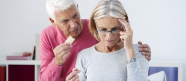 Are Memory Issues a Result of MS Symptoms, Aging or Something Else?
