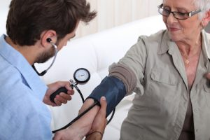 Regular Health Checks, An Essential Part of Aging 1