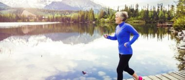 Why Running Is Beneficial for Older Women