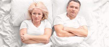 Lack of Sleep Can Increase Alzheimer's Risk 1