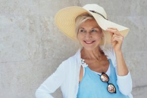 Protecting the Skin From UV Damage as We Age 1