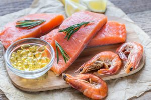 Fish Oil May Be Key to Cancer Prevention 1