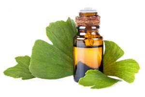 Gingko Biloba for Men's Health and Andropause Symptoms 1