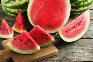 Improving Your Aging Skin With Watermelon 1