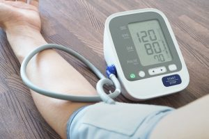 Why Our Blood Pressure Rises with Age 1