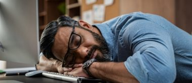 Naturally Overcome Middle Age-Induced Fatigue