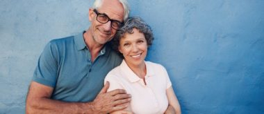 Maintaining Balanced Mental Health During Middle Age and Beyond