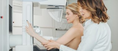 Menopause Status a Better Indicator for Mammograms Than Age