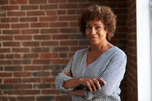 Balancing Diabetes Management and Menopause 1