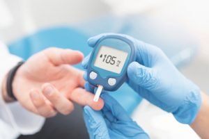 The Impact Testosterone Levels Can Have on Insulin
