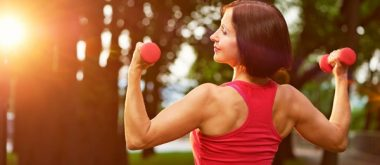 Maintaining Muscle Strength after Menopause