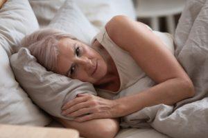 Overcoming Sleep Debt as You Age 1