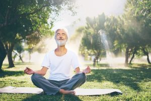 Rebooting the Mind and Body for Optimal Aging in the New Year 2
